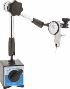 SPI 13-724-0 Dial Test Indicator & Magnetic Base Set
