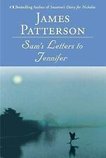 Sam's Letters to Jennifer, James Patterson, 0446695084,  Paperback Book NEW