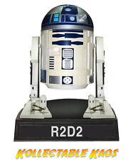 Star Wars - R2-D2 Wacky Wobbler Bobble Head NEW IN BOX