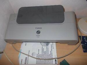 Cannon Pixma IP1600 printer