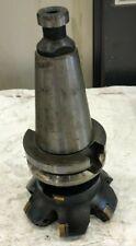 Sandvik Face Mill Dc125 357 125q40 24m 00657183 Cat50