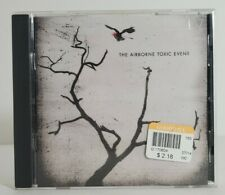 The Airborne Toxic Event (CD) Self Titled