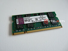 KINGSTON KVR800D2S6/2G 2GB SO-DDR2 PC6400 800MHz CL6 200 PIN