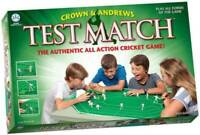 Test Match Cricket Board Game FREE POST