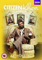 Citizen Khan - Complete Series 1-3 [DVD][Region 2]
