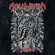HELLWITCH AT REST [EP] NEW VINYL