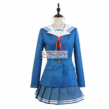 Saekano: How to Raise a Boring Girlfriend Utaha Kasumigaoka Cosplay Costume