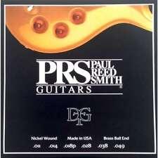 PRS DTG Electric Guitar Strings 11 - 49