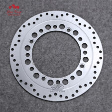Front Brake Disc Rotor Fit For Honda XRV750 Africa Twin A 90-91-92-93 Motorcycle