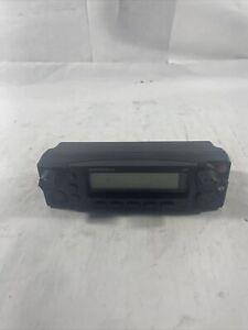 Motorola O5 Remote Head APX XTL - AM W1B