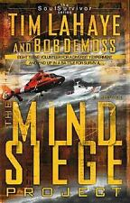The Mind Siege Project, Tim LaHaye, Bob DeMoss, Good Book