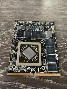 "APPLE IMAC 27"" GRAPHICS CARD - HD6970 1GB- PERFECT WORKING ORDER -"