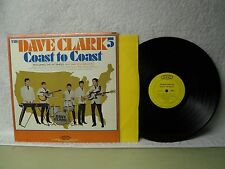 The Dave Clark Five LP Coast To Coast 1965 Mono Orig! Anyway You Want It