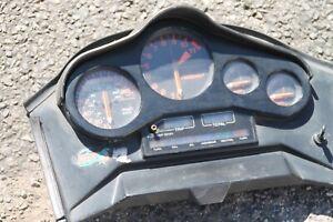 HONDA VF1000F VF1000 VF1000 F (1984/5) CLOCKS DASH ODOMETER TACHO