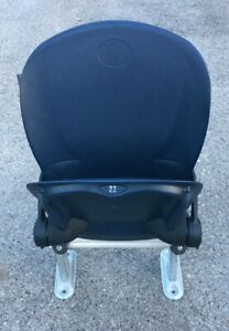Dallas Cowboys Stadium Seat AT&T Stadium Game Used Emmitt Smith Bullet Bob Hayes