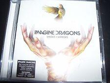IMAGINE DRAGONS Smoke + Mirrors (Deluxe Edition) (Australia) CD - NEW