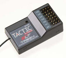 New Tactic TR624 624 2.4ghz 6 Channel 6 Ch SLT RC Airplane Receiver RX TACL0624