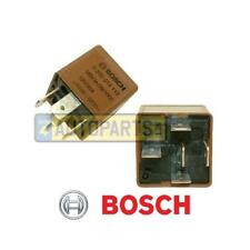 BOSCH RELAY DISCO 1 RANGE ROVER CLASSIC V8 FUEL INJECTION AFU2913 0332014112