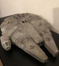 "Star Wars Millennium Falcon Large Model 14"" Hollow"