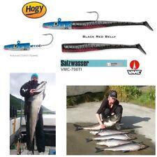 Speed Jigging Eisele Hogy Seelachs-Killer 23 cm + VMC 700TI Darting Blue 100g
