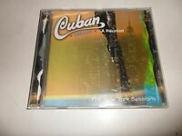 CD  The New York Sessions  von CUBAN DREAMS