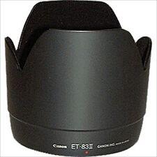 Canon Lens Hood ET-83 II for EF70-200mm F2.8L USM from Japan New