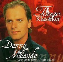 Tango Klassiker von Malando,Danny   CD   Zustand gut