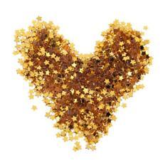10000pcs/Set PVC Gold Star Table Confetti Sprinkles Birthday Wedding Party Decor