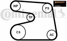 CONTITECH 6PK1873WP3 WASSERPUMPE + KEILRIPPENRIEMENSATZ MERCEDES-BENZ