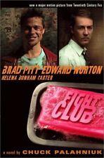Fight Club: A Novel by Palahniuk, Chuck