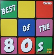 BEST OF THE 80S VOL 1 CD AUDIO MUSIC JO JACKSON ABC LEVEL 42 SURVIVOR DAMIAN