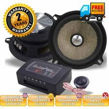 In Phase XTC5CX 13cm 2 way Component system high qaulity speaker system