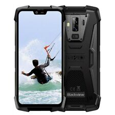 Blackview BV9700 Pro IP69 Waterproof 6GB+128GB Smartphone 16MP+8MP Rugged Mobile