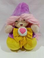 "Magical Taruruuto-kun MIMORA Taruruto Plush Toy Doll VTG BANDAI 1990 Japan 12"""
