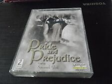 Jane Austen's Pride and Prejudice Audio Book