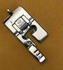 Husqvarna Viking Presser Foot - 412 7853 Buttonhole Foot (C)