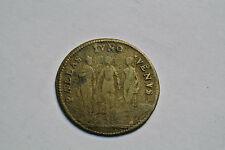 LOUIS XIII 1639 PALLAS - JUNO - VENUS