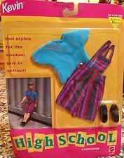 """SKIPPER'S FRIEND """"HIGH SCHOOL KEVIN FASHION"""" Item # 2472 NEW! 1992"""