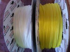 1.8mm x 120 ft Yellow Endura 12, New England Ropes dyneema SK75 #1526-02