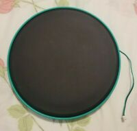 Replacement Guitar Hero/Band Hero OEM Drum Pad Green - Xbox Playstation Wii