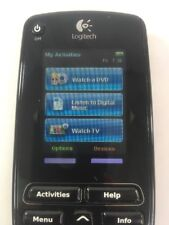 Logitech Harmony One Remote Universal Control Tested and works