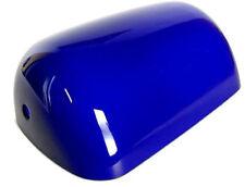 Vetro di ricambio per lampada da tavolo ministeriale BLU