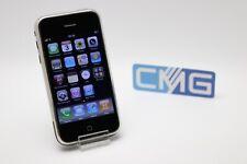 Apple iPhone 1. Generation - 8GB - 2G Schwarz (Ohne Simlock) A1203 (GSM) #F33