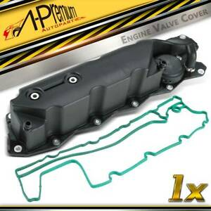 Engine Valve Cover With Gasket for Volvo V60 S60 S80 XC60 XC70 T6 3.0L 2008-2016