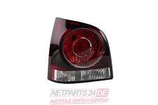 Heckleuchte Rückleuchte Rücklicht links mit Lampenträger VW Polo 9N ab 04/2005