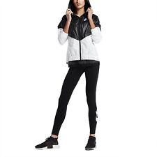 Women's Nike Nsw Windrunner Running Jacket Coat Size Large L