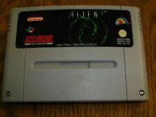 Alien 3 pour Super Nintendo SNES
