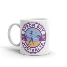 Byron Bay Australia High Quality 10oz Coffee Tea Mug #9246