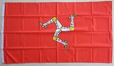 Isle Of Man Flag Large Manx Flag
