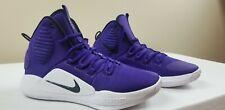2018 Nike HYPERDUNK X TB Basketball - Purple - AR0467-500 Men's 5 Women's 6.5